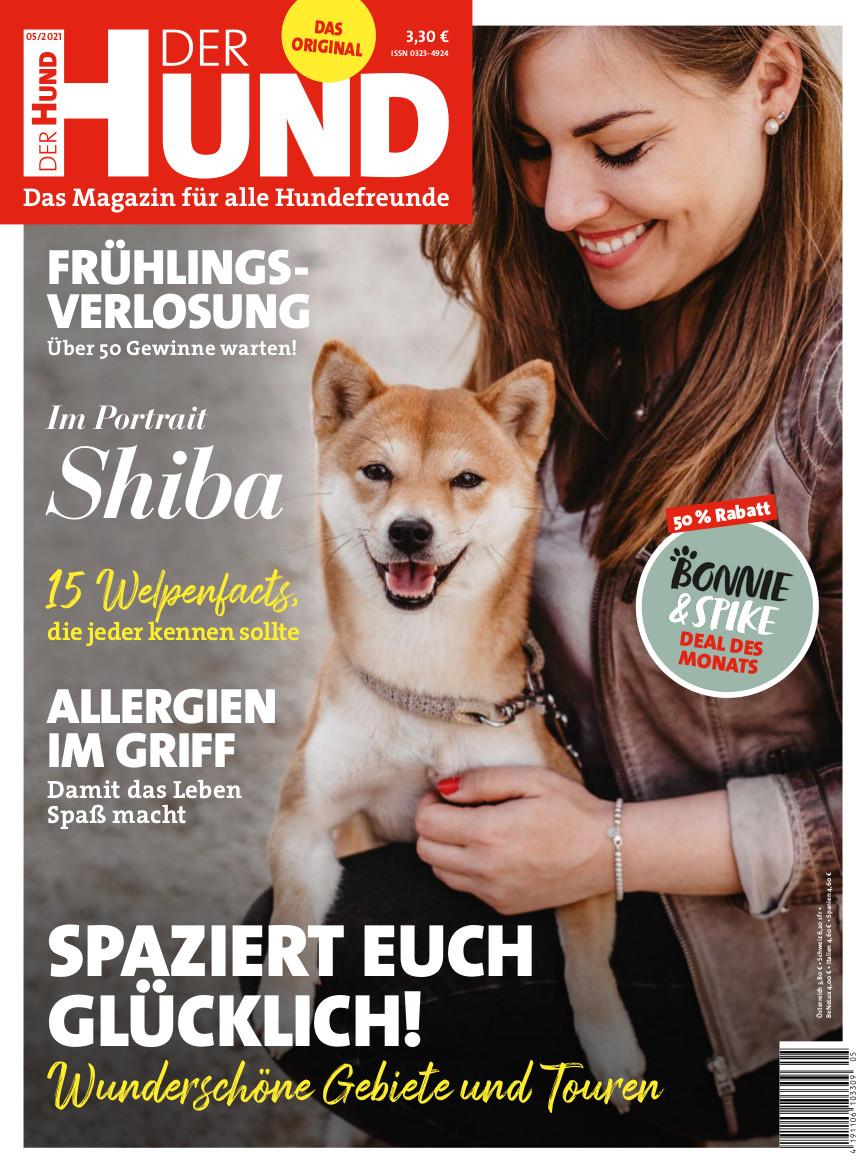 Der Hund | Ausgabe 05-2021