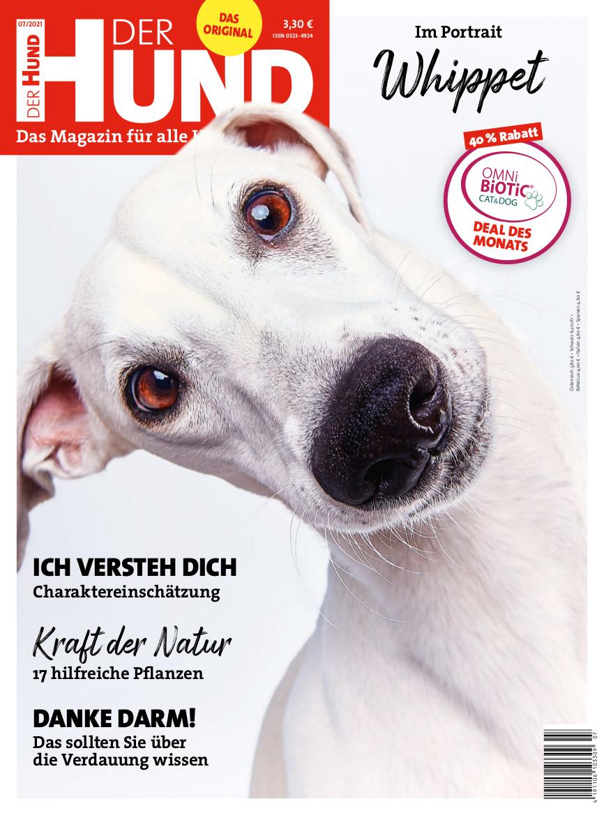 Der Hund | Ausgabe 07-2021