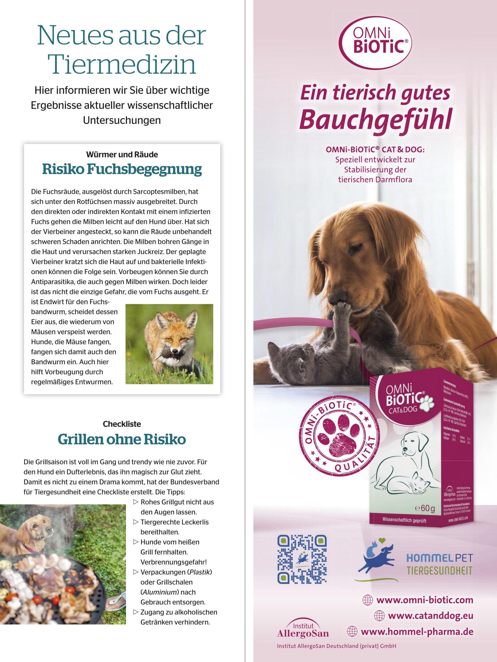 Partner Hund | Ausgabe 07-2021